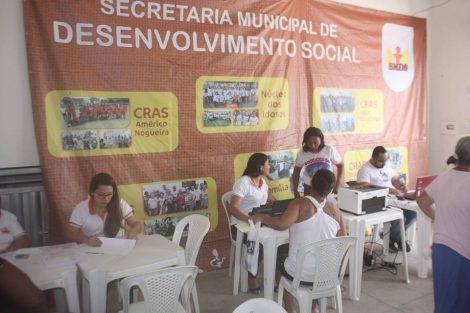 42256906_469220730255256_6484162206089871360_n-470x313 Itapetinga em desenvolvimento social:  Mais famílias amparadas, vida digna para todos Região